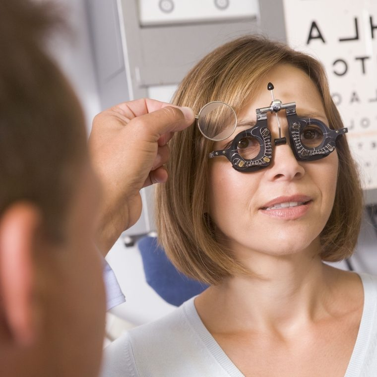Palm Harbor Optometrist